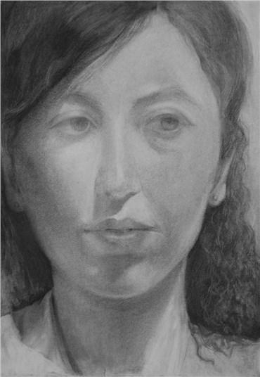 , Masoumeh Mozaffari, Untitled, 2020, 26955