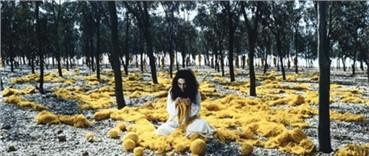 Photography, Shirin Neshat, Mahdokht, 2003, 5927