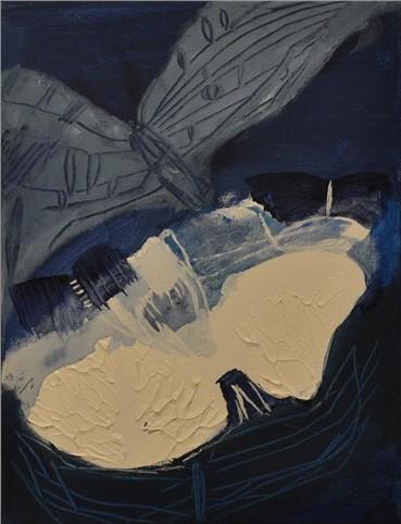 , Mahshid Rahim Tabrizi, Untitled, 2010, 16693