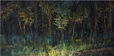 , Saeed Khaleghi, Untitled, 2020, 38023