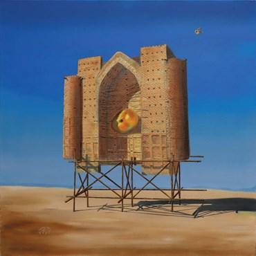 Ali Rastegar, Hole Of Time, 0, 10131