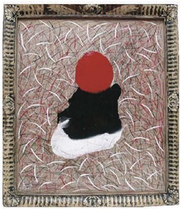 , Ghass Rouzkhosh, Child of Desert, 2006, 19076