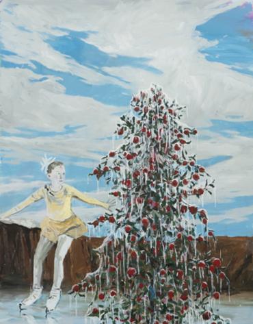 , Enrique Martínez Celaya, Untitled, 2020, 48033