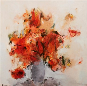 , Elham Fatemi, Untitled, 2015, 3430