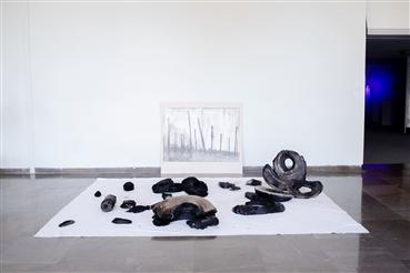 , Babak Kazemi, Untitled, 2020, 34820