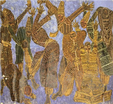 , Hadi Hazavei, Untitled, 1961, 10753