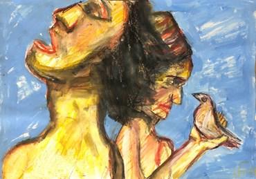 , Farshid Maleki, Untitled, 2020, 47928