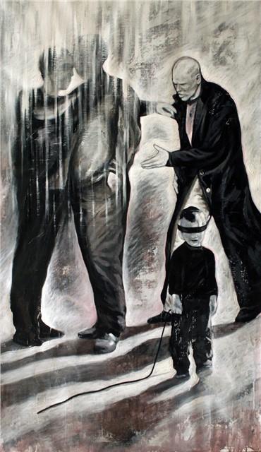 , Saeed Khavarnejad, Untitled, 2013, 13512