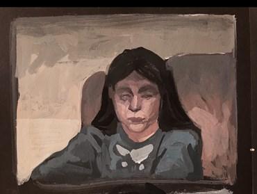 , Ayda Roozbayani, Untitled, 2020, 47461