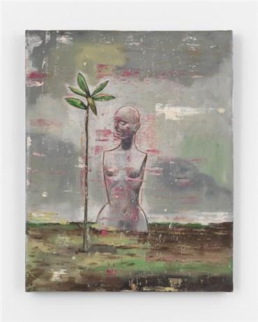 , Nikzad Nodjoumi (Nicky), Soul Searching, 2018, 22399