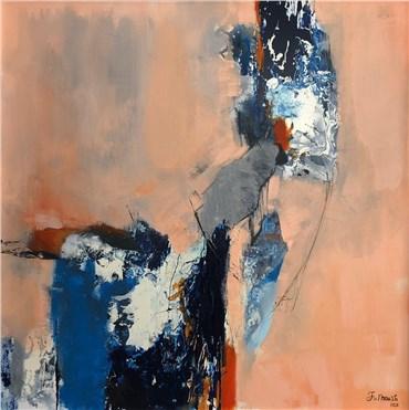 , Farnoush Ghorbani, Untitled, 2020, 36456