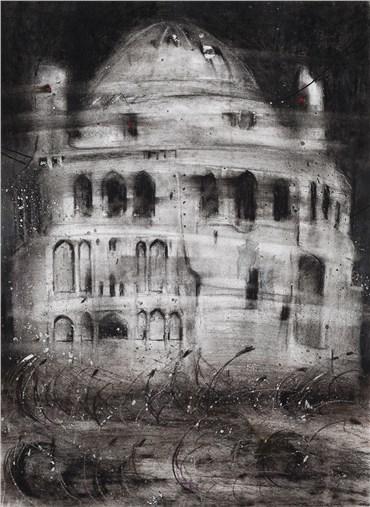 , Pegah Rajamand, Untitled, 2020, 24757