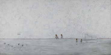 , Homa Bazrafshan, Untitled, 2014, 48689
