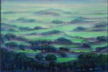 , Hossein Mahjoubi, Untitled, 2010, 8964