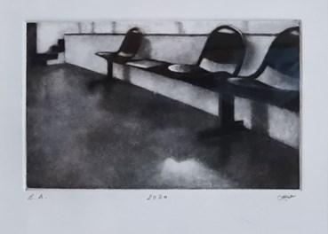 Jamal Arabzadeh, Untitled, 0, 0
