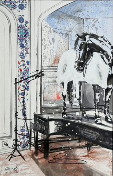 , Samira Nowparast, Untitled, 2019, 48965
