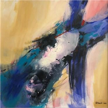 , Farnoush Ghorbani, Untitled, 2020, 36462