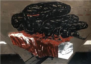 , Baktash Sarang Javanbakht, Untitled, 2020, 25904