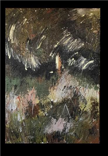 , Pegah Mohammadi, Untitled, , 25576