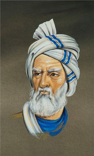 , Iraj Shafei, Ferdowsi, 1995, 10888