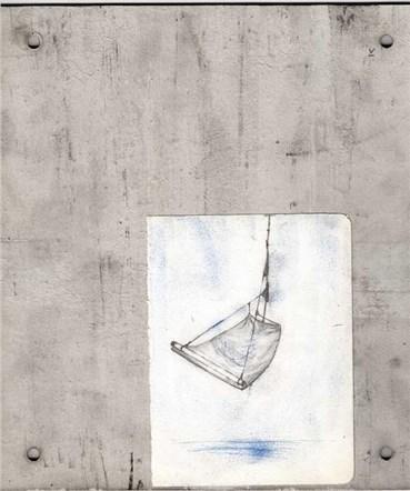 , Ali Meer Azimi, Untitled, , 20958