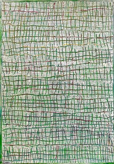 Sanaz Alavi, Untitled 17, 2021, 0