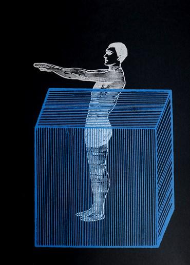 , Mina Mohseni, Untitled, 2020, 46363