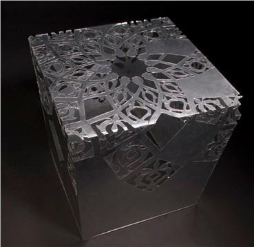 , Neda Saeedi, Box on Box, , 24885