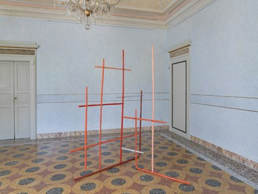 , Nairy Baghramian, Untitled, 2021, 45734