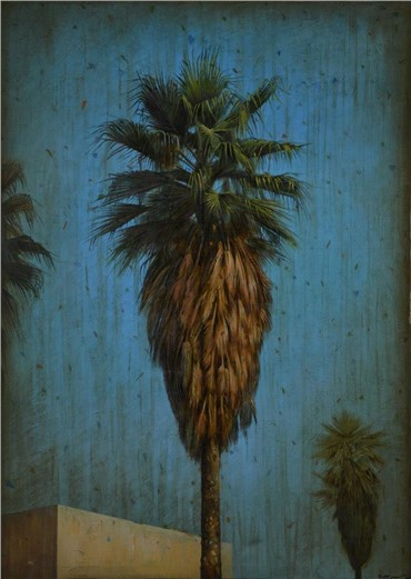 Painting, Taher Pourheidari, Untitled, 2012, 18080