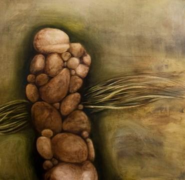 , Naeimeh Vahdatkhah, Stone and Roots, , 47967