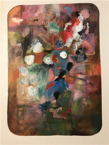 , Ali Taraghijah, Untitled, 2017, 12358