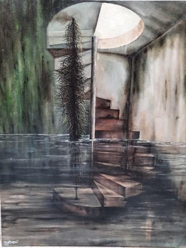 Nastaran Rahimi, Untitled, 2020, 10127