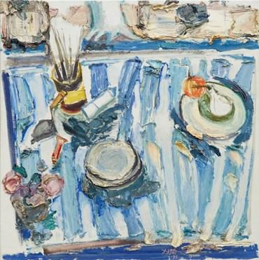 , Manoucher Yektai, Untitled, 1995, 45057