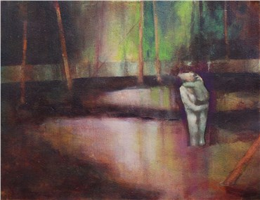 , Razieh Iranpour, Untitled, 2020, 34690