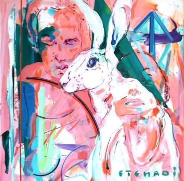 , Elham Etemadi, Untitled, 2021, 51005