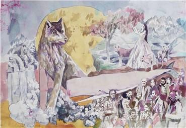 , Farokh Nooroney, Untitled, , 13516