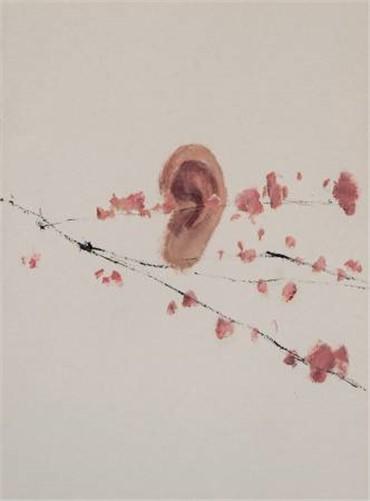 , Ashkan Abdoli, Untitled, 2018, 16163