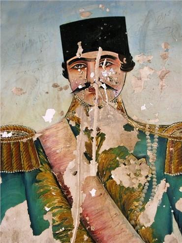 , Fataneh Dadkhah, Untitled, 2006, 12809