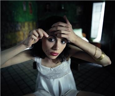 Photography, Shirin Neshat, Untitled, 2005, 5872