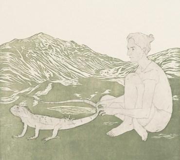 Alma Sinai, Untitled, 2021, 0