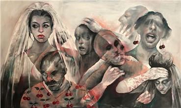 , Ebrin Bagheri, Untitled, 2015, 16221