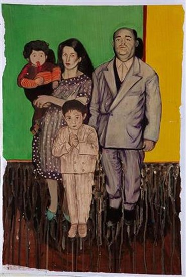 , Ghasem Hajizadeh, Untitled, 2011, 14497