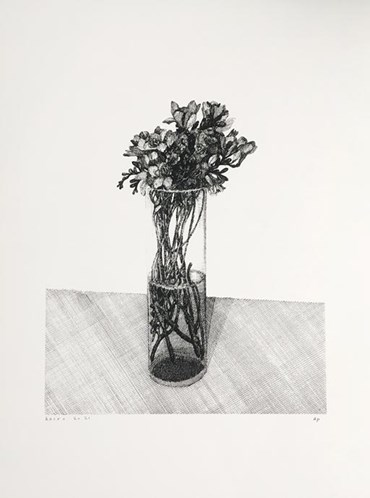 Kasra Golrang, Untitled, 0, 0