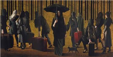 , Hamed Sadr Arhami, Why Not, 2013, 15012