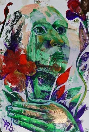 , Samira Darya, Untitled, , 47970
