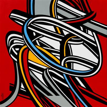 بونامز لندن logo
