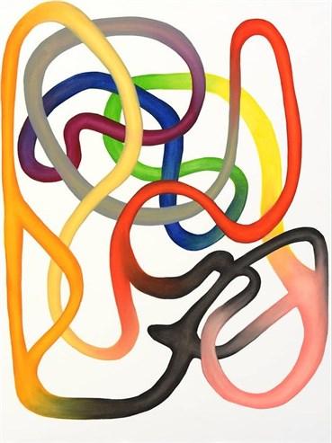 , Ali Alemzadeh Ansari, Untitled, 2020, 34062