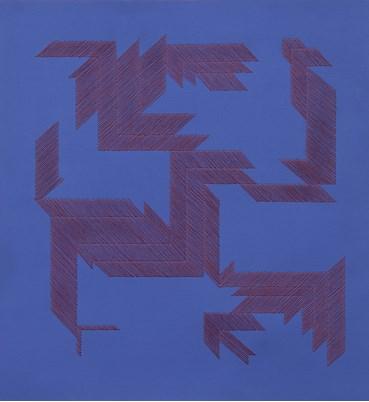 , Abdolreza Aminlari, Untitled, 2021, 40352