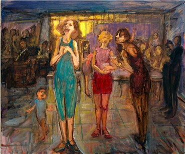 , Navid Zafar Alizadeh, Untitled, 2019, 26758